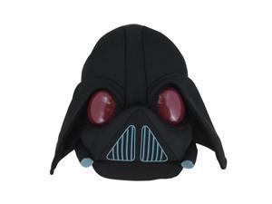 "Angry Birds Star Wars 5"" Plush: Darth Vader"