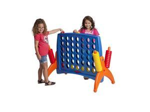 Early Childhood Resource ELR-12509 Feber Super 4 in Line