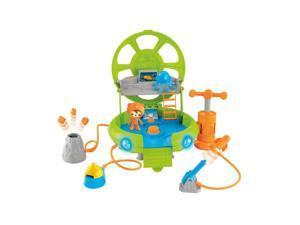 Fisher-Price Octonauts Deep Sea Octo-Lab
