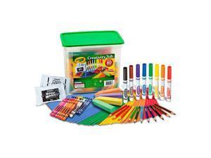 Crayola Creativity Tub-