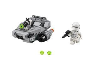 LEGO Star Wars Microfighters First Order Snowspeeder 75126