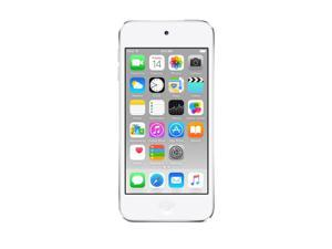 Apple iPod touch 32GB Silver (6th Generation) NEWEST MODEL