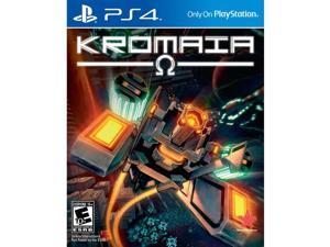 Kromaia Omega for Sony PS4