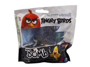 Angry Birds Collectible Figure - Flying Bomb