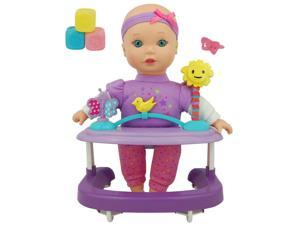 Baby Magic Playcenter Baby Doll Playset
