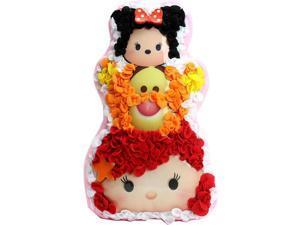 Disney Tsum Tsum Design Your Own Plush Activity Kit
