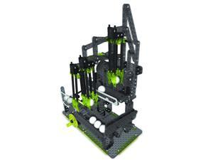 VEX Robotics Pick & Drop Ball Machine;