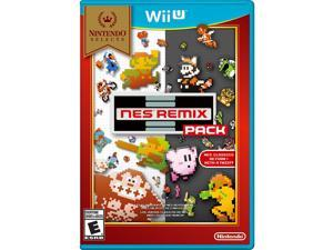 Nintendo Selects - NES Remix Pack for Nintendo Wii U