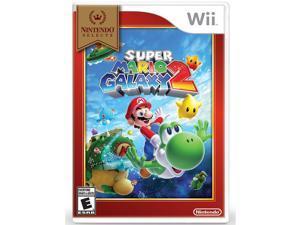 Nintendo Selects: Super Mario Galaxy 2 for Nintendo Wii