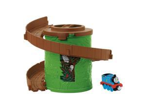 Fisher-Price Thomas & Friends Take-n-Play Spiral Tower Tracks with Thomas