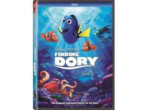 BUENA VISTA HOME VIDEO FINDING DORY (DVD) D138051D