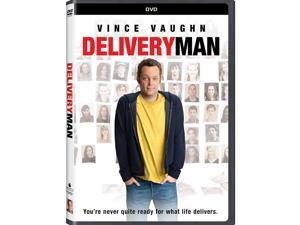 DELIVERY MAN (DVD/WS-2.40)