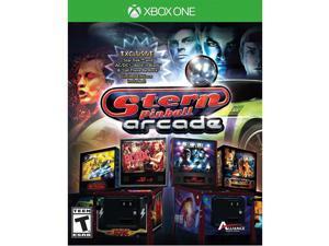 Stern Pinball Arcade for Xbox One
