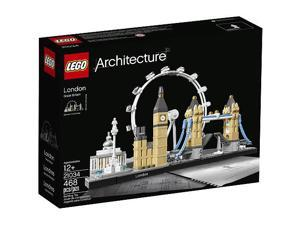 LEGO Architecture Skyline Collection London 21034
