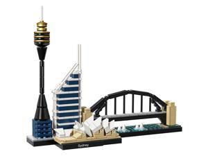 LEGO Architecture Skyline Collection Sydney 21032