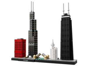 LEGO Architecture Skyline Collection Chicago 21033