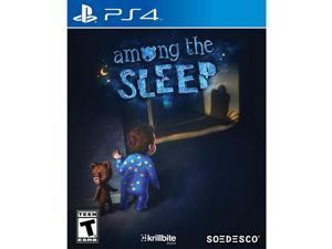 Among the Sleep for Sony PS4