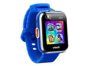 VTech Kidizoom Smartwatch DX2 - Blue