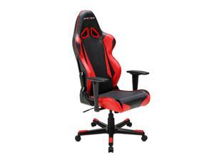 DXRacer Racing Series OH/RB1/NR Newedge Edition Racing Bucket Seat Office Chair Gaming Chair Automotive Racing Seat Computer Chair eSports Chair Executive Chair Furniture