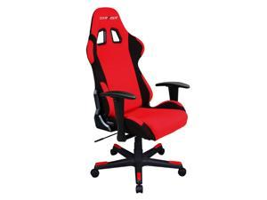 DXRacer Formula Series OH/FD01/RN PVC Recliner Esport WCG IEM ESL Dreamhack PC Gaming Ergonomic Computer Chair