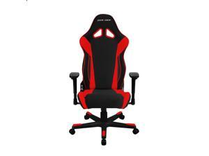 DXRacer Racing Series OH/RW106/NR Newedge Edition Racing Bucket Seat Office Chair Gaming Chair Automotive Racing Seat Computer Chair eSports Chair Executive Chair Furniture With Pillows