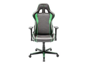 DXRacer Formula Series OH/FH08/NE Newedge Edition Racing Bucket Seat Office Chair Pc Gaming Chair Computer Chair Vinyl Desk Chair With Pillows