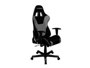 DXRacer Formula Series OH/FD101/NG Newedge Edition Office Gaming Ergonomic Computer Chair With Pillows