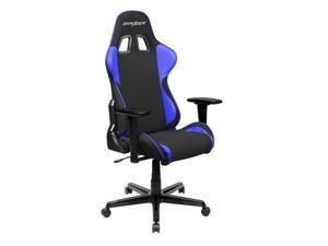 DXRacer Formula Series OH/FH11/NI Newedge Edition Racing Bucket Seat  Chair for PC Gaming and Office - Black & Indigo