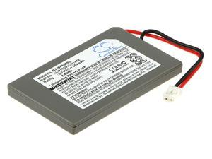 SONY LIP1472, LIP1859 Replacement Battery For SONY CECHZC1E, CECHZC1H, CECHZC1J, CECHZC1U, PlayStation 3 SIXAXIS, PS3,