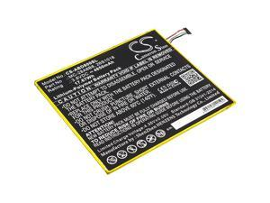 AMAZON 26S1018, 58-000161, MC-28A8B8 Replacement Battery For AMAZON Kindle Fire HD 8, PR53DC,