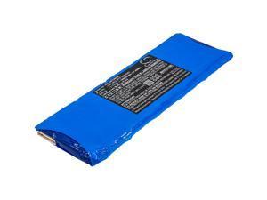 CRESTRON 6504581, BL1880F6835661S5PG9T, TST-902-BTP Replacement Battery For CRESTRON TST-902,