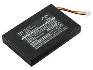 Battery for Logitech G533 G933 G935 Artemis Spectrum Gaming Headset 533-000132