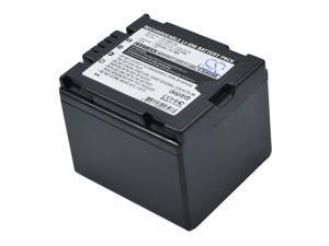Battery For HITACHI DZ-BD70, DZ-BD7H, DZ-BX37E, DZ-GX20, DZ-GX20A,
