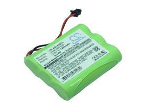 1200mAh / 4.32Wh Battery For AEG 576, CT-COM, 612, CT-COM, 616,