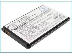 700mAh / 2.59Wh Battery For AT&T GoPhone U2800A, U2800A,