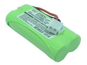 600mAh / 1.44Wh Battery For AEG Versatis 350, Versatis 50,