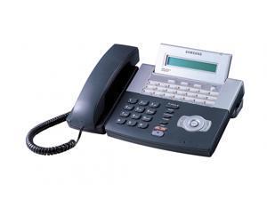 Samsung DS-5021D OfficeServ 21-Button Display Speakerphone (KPDP21SED/XAR), Stock# DS-5021D