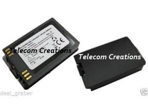 NEC Extended LITHIUM BATTERY for MH150 & MH160 WIRELESS HANDSET - Stock# 0381...