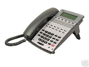 NEC Aspire 22 Button Phone HF/DISP IP1NA-12TXH 0890043