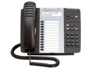 Mitel Networks 5212 IP Phone VoIP Phone - SIP, MiNet (53678C) Category: IP Phones