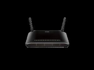 D-Link DSL Wireless N ADSL2+ Modem Router Model DSL-2750B Verizon Model# DSL-2750B