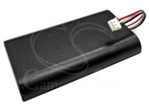 1300mAh 533-000128, 623158 Battery for Logitech Harmony 950, 915-000257, 915-000260, Elite
