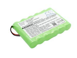 3700mAh 300-03866, 300-03864-1 High Capacity Battery for Honeywell LYNX Touch L5100