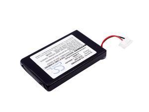 800mAh 6107-040 Battery for Rainin Pipette EDP3, EDP3 Plus, Pipette 20-200UL