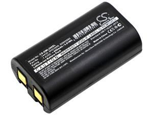650mAh 14430, 1758458, S0895880, S0915380, W003688 Battery for DYMO LabelManager 280