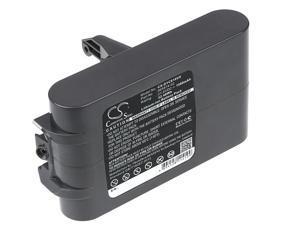 1500mAh 205794-01/04, 965874-02 Battery Dyson DC58, DC59, DC59, DC61, DC62, DC72, DC74, V6 Cordless