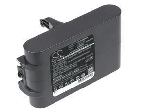2500mAh 205794-01/04, 965874-02 Battery Dyson DC58, DC59, DC59, DC61, DC62, DC72, DC74, V6 Cordless