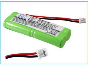 Replacement BP12RT Battery for DOGTRA Transmitter 7000M