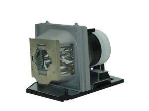 Compatible Dell Projector Lamp Fits Models: Dell 2400MP 2400MP 310-7578-ER Replaces Part Number 310-7578 2400MP 2400MP