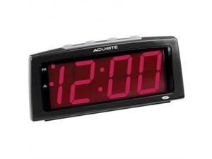 Chaney Instruments Acurite Large Display Alarm Clock